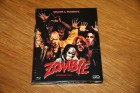 Zombie Dawn of the Dead - NSM Blu-Ray Hartbox - Romero Cut