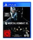 Mortal Kombat XL PS4 , Playstation 4 - XL Version