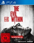 THE EVIL WITHIN  PS4 , Playstation 4 - uncut Version