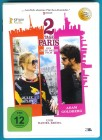 2 Tage Paris DVD July Delpy, Daniel Brühl NEUWERTIG