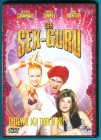 Der Sex-Guru DVD Heather Graham, Marisa Tomei NEUWERTIG