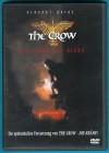 The Crow - Die Rache der Krähe DVD Vincent Perez NEUWERTIG