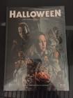 Halloween Mediabook OVP
