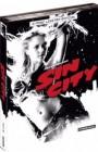 Sin City - Blu-Ray - 2Discs – Mediabook – OVP