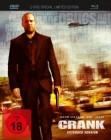 Crank (DVD+Blu-Ray) - uncut - Mediabook - OVP