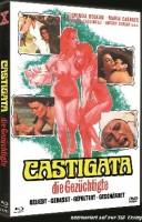 Castigata - Die Gezüchtigte - Eurocult Collection #1 - OVP