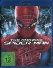 The Amazing Spider-Man (Uncut / Blu.ray)