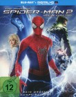 The Amazing Spider-Man 2: Rise of Electro (Uncut / Blu-ray)