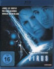 Virus (Uncut / Jamie Lee Curtis / William Baldwin / Blu-ray)