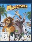 Madagascar 1 (Blu-ray)
