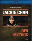 DER MYTHOS Blu-ray Jackie Chan Abenteuer Fantasy Action