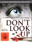 DON´T LOOK UP Blu-ray Fruit Chan Mystery Horror 2-Disc SE