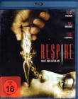 RESPIRE Halt den Atem an - Blu-ray - SciFi Horror