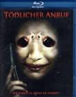 TÖDLICHER ANRUF Blu-ray Mystery Slasher Horror