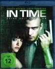 IN TIME Deine Zeit läuft ab -Blu-ray A.Seyfried J.Timberlake