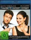FREUNDE MIT GEWISSEN VORZÜGEN Blu-ray - Kunis & Timberlake