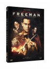 Crying Freeman - DVD/BD Mediabook C Lim 1000 OVP