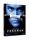 Crying Freeman - DVD/BD Mediabook D Lim 1000 OVP