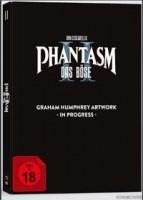 PHANTASM II - DAS BÖSE II Mediabook - Cover A
