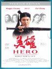 Hero - Premium Edition - Director´s Cut (2 DVDs) NEUWERTIG