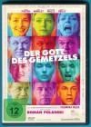 Der Gott des Gemetzels DVD Kate Winslet, Jodie Foster s g Z