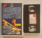 Drunken Master (Ascot Video) Jackie Chan