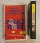 Police Story  (USA Video) Jackie Chan
