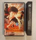 Tokyo Powerman (New Vision) Jackie Chan