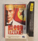 Blood Sport 3 (New Vision)
