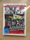 Assault - Anschlag bei Nacht (Mediabook) (Uncut) NEU+OVP