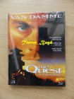 The Quest (kl. Hartbox) (Uncut) (NEU+OVP) Nr. 63