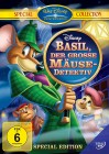 Disney - Basil, der grosse Mäusedetektiv (Special Collection