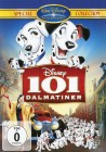 Disney - 101 Dalmatiner (Special Collection)