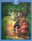 Disney - Das Dschungelbuch - Diamond Edition (Blu-ray)