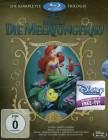 Disney - Arielle, die Meerjungfrau - Trilogie Pack (Blu-ray)