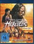 Hercules - Extended Cut (Uncut / Dwayne Johnson / Blu-ray)