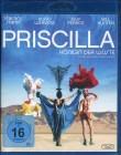 Priscilla - Königin der Wüste (Uncut / Blu-ray)