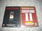 2 DVDs: EXECUTIONS 1 + 2, NEU+OVP!