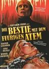 Die Bestie mit den feurigen Armen - NEW DVD - uncut, deutsch