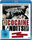 Cocaine Bandits 4 - Welcome to Tijuana  Blu-ray/NEU/OVP