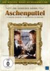 3x Die kleine Märchensammlung - Aschenputtel  - DVD
