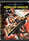 König der Shaolin - Mediabook A - Uncut