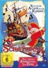 DVD: Die Schatzinsel - DVD Kinder