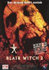 Blair Witch 2 - Book of Shadows (Uncut)