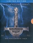 Highlander - Die vollendete Saga - Uncut-Limited Edition Box
