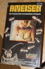 VHS - AMEISEN - RACHE DER SCHWARZEN KÖNIGIN Ants Tierhorror