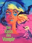 Der Kuss des Vampirs - Mediabook A (Blu Ray+DVD) NEU