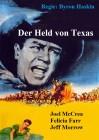 DER HELD VON TEXAS  Western   1956