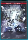 The Happening - Director´s Cut DVD Mark Wahlberg NEUWERTIG