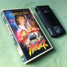 Woman in Anger VHS All Video
